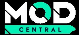 Mod Central Logo