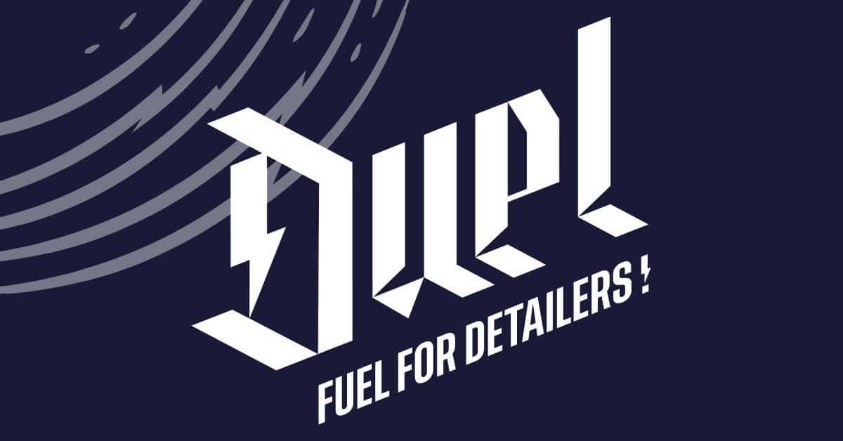 Duel Autocare Logo