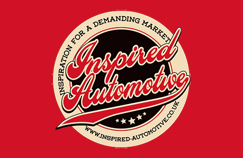 Inspirted Automotive Logo